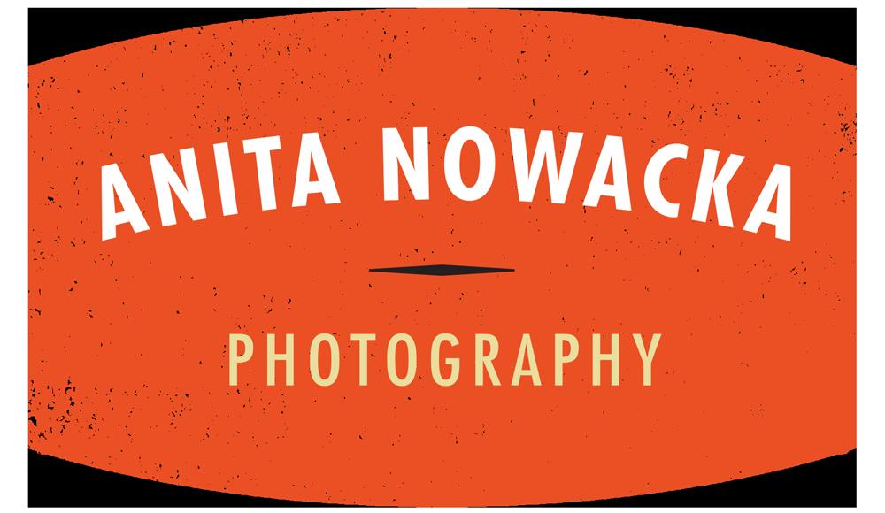 Anita Nowacka Photography Logo