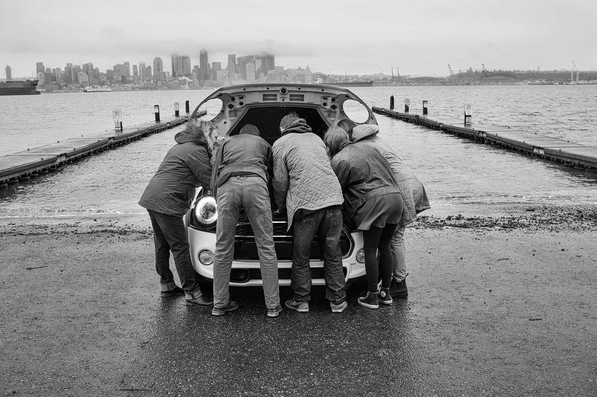 Seattle photographer
